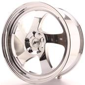 "Jante JAPAN RACING JR15 19"" x 8,5"" Multi Perçage ET 35-40 Chrome"
