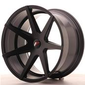 "Jante JAPAN RACING JR20 20"" x 11"" Multi Perçage ET 30 Black"