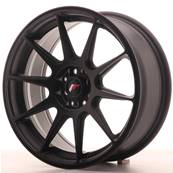 "Jante JAPAN RACING JR11 17"" x 7,25"" 5x108 5x100 ET 35 Black"