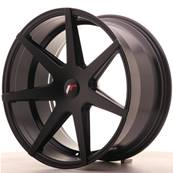 "Jante JAPAN RACING JR20 20"" x 10"" Multi Perçage ET 20-40 Black"