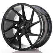 "Jante JAPAN RACING JR33 19"" x 9,5"" Multi Perçage ET 20-45 Black"