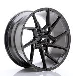 Jante JR Wheels JR33 20x10 ET40 5x112 Hyper Gray