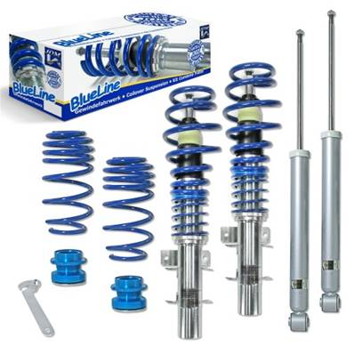 KIT COMBINE FILETE VW POLO 9N/9N2/9N3 DE 2002 A 2009