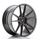 Jante JR Wheels JR21 18x8,5 ET40 5x112 Hyper Gray