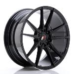 Jante JR Wheels JR21 18x8,5 ET40 5x112/114 Glossy Black