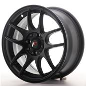 "Jante JAPAN RACING JR29 15"" x 7"" 4x100 4x108 ET 35 Black"