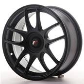 "Jante JAPAN RACING JR29 16"" x 7"" Multi Perçage ET 20-40 Black"