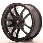 "Jante JAPAN RACING JR29 17"" x 8"" 5x100 5x114,3 ET 35 Black"