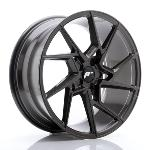 Jante JR Wheels JR33 19x8,5 ET35-48 5H Blank Hyper Gray