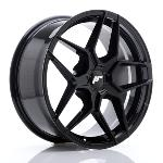 Jante JR Wheels JR34 18x8 ET20-42 5H BLANK Glossy Black