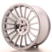 "Jante JAPAN RACING JR16 18"" x 9,5"" 5x120 ET 35 Machined Face Silver"