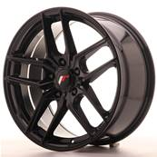 "Jante JAPAN RACING JR25 18"" x 8,5"" 5x112 ET 40 Black"