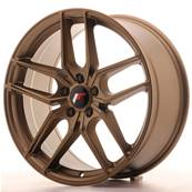 "Jante JAPAN RACING JR25 19"" x 8,5"" 5x120 ET 35 Bronze"