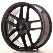 "Jante JAPAN RACING JR25 20"" x 8,5"" Multi Perçage ET 20-40 Black"
