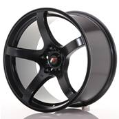 "Jante JAPAN RACING JR32 18"" x 9,5"" 5x120 ET 18 Black"