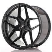 "Jante JAPAN RACING JR34 20"" x 10,5"" Multi Perçage ET 20-35 Black"