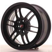 "Jante JAPAN RACING JR7 16"" x 7"" 4x100 4x114,3 ET 38 Black"