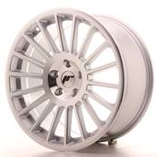 "Jante JAPAN RACING JR16 18"" x 8,5"" 5x100 ET 35 Machined Face Silver"