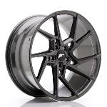 Jante JR Wheels JR33 20x10 ET40 5x120 Hyper Gray