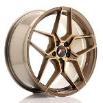 "Jante JAPAN RACING JR34 19"" x 8,5"" 5x112 ET 40 Bronze"