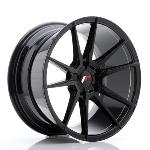 Jante JR Wheels JR21 18x9,5 ET20-40 5H BLANK Glossy Black