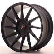 "Jante JAPAN RACING JR22 18"" x 8,5"" Multi Perçage ET 40 Black"