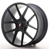 "Jante JAPAN RACING JR30 19"" x 8,5"" 5x112 ET 40 Black"