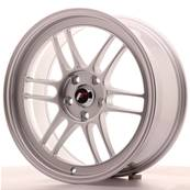 "Jante JAPAN RACING JR7 18"" x 8"" 5x114,3 ET 35 Silver"