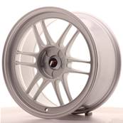 "Jante JAPAN RACING JR7 18"" x 9"" Multi Perçage ET 35 Silver"