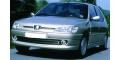Kit combiné fileté Peugeot 306 de 1993 a 2001