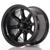 "Jante JAPAN RACING JR19 14"" x 9"" 4x100 4x114,3 ET -25 Black"
