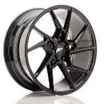 Jante JR Wheels JR33 19x8,5 ET35 5x120 Glossy Black