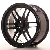 "Jante JAPAN RACING JR7 18"" x 9"" 5x114,3 ET 35 Black"