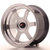 "Jante JAPAN RACING JR12 16"" x 9"" Multi Perçage ET 20 Silver"