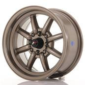 "Jante JAPAN RACING JR19 14"" x 7"" 4x114,3 4x100 ET 0 Bronze"