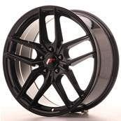"Jante JAPAN RACING JR25 19"" x 8,5"" 5x112 ET 40 Black"
