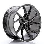 Jante JR Wheels JR33 20x9 ET35 5x120 Hyper Gray