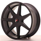 "Jante JAPAN RACING JR20 19"" x 8,5"" Multi Perçage ET 20-40 Black"