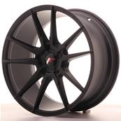 "Jante JAPAN RACING JR21 18"" x 8,5"" Multi Perçage ET 40 Black"