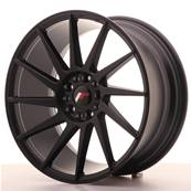 "Jante JAPAN RACING JR22 18"" x 8,5"" 5x112 5x114,3 ET 40 Black"