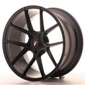 "Jante JAPAN RACING JR30 19"" x 9,5"" Multi Perçage ET 20-40 Black"