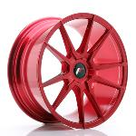 Jante JR Wheels JR21 18x8,5 ET40 BLANK Platinum Red