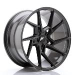 Jante JR Wheels JR33 20x10,5 ET15-30 5H BLANK Hyper Gray