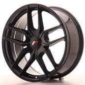 "Jante JAPAN RACING JR25 19"" x 8,5"" Multi Perçage ET 20-40 Black"