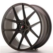 "Jante JAPAN RACING JR30 19"" x 8,5"" 5x112 ET 40 Bronze"