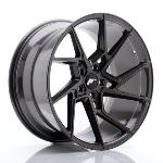 Jante JR Wheels JR33 20x10,5 ET30 5x120 Hyper Gray