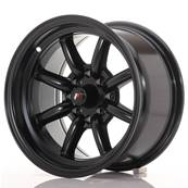 "Jante JAPAN RACING JR19 14"" x 8"" 4x114,3 4x100 ET -13 Black"