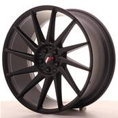 "Jante JAPAN RACING JR22 19"" x 8,5"" 5x114,3 5x112 ET 40 Black"
