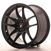 "Jante JAPAN RACING JR29 17"" x 9"" 5x114,3 5x100 ET 35 Black"