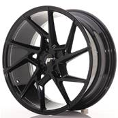 "Jante JAPAN RACING JR33 19"" x 8,5"" Multi Perçage ET 20-45 Black"